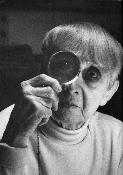 Mujeres dadaistas: Hannah Hoch.