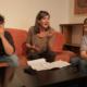 Mon, Elena y Marta, de 7menos20