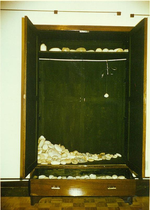 'Pedres en el armari' (1973)