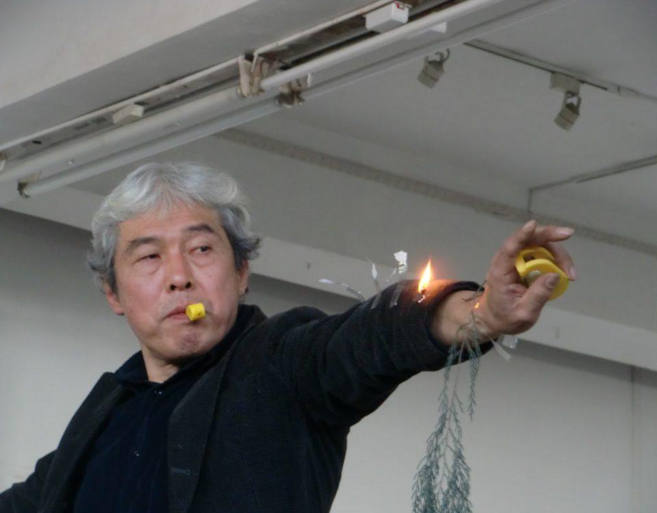 Siji Shimoda
