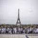 París acogió una cumbre mundial de defensoras y defensores. / Foto: Olivier Papegnies/ Collectif Huma