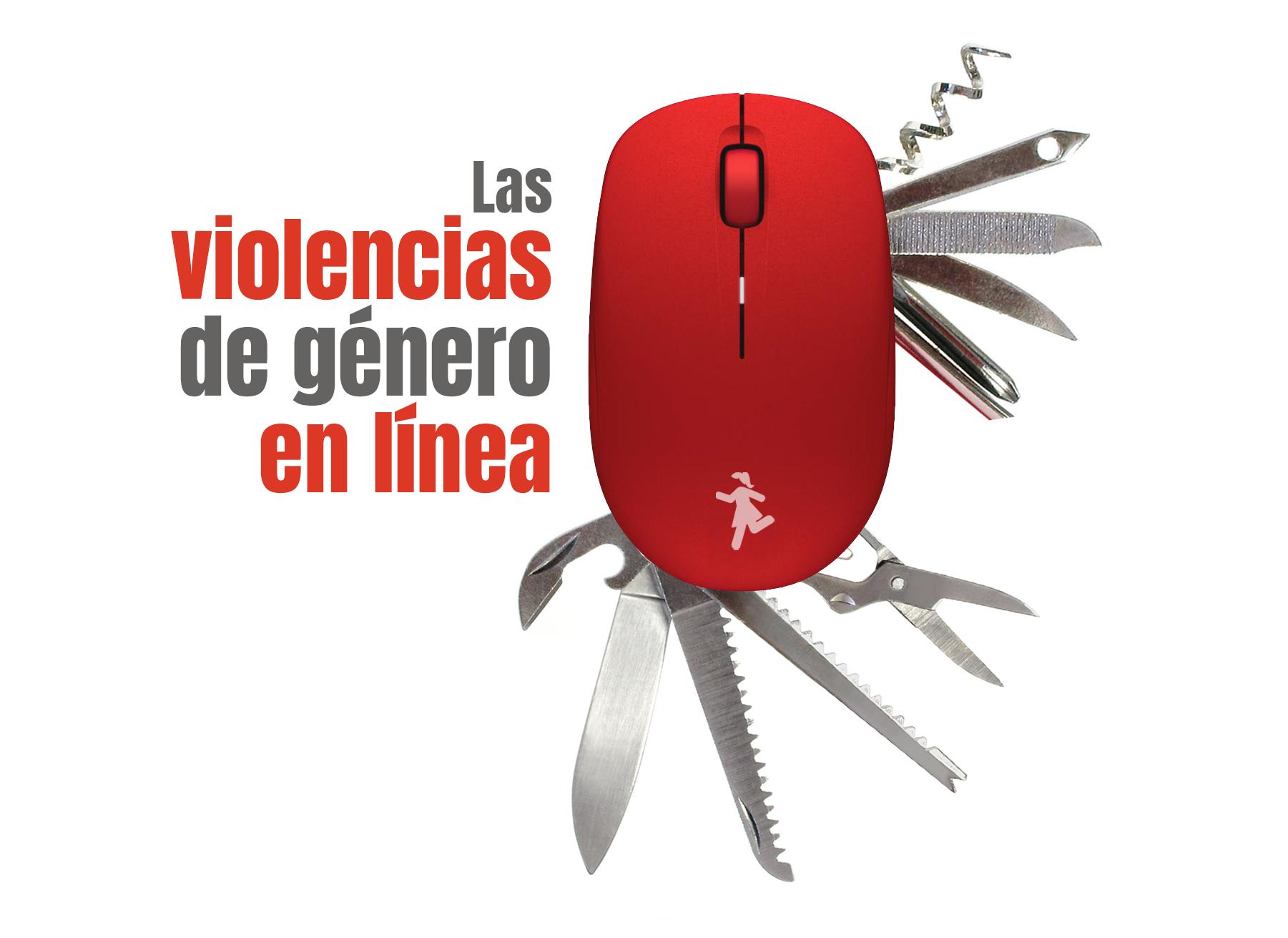 Violencias de género en línea